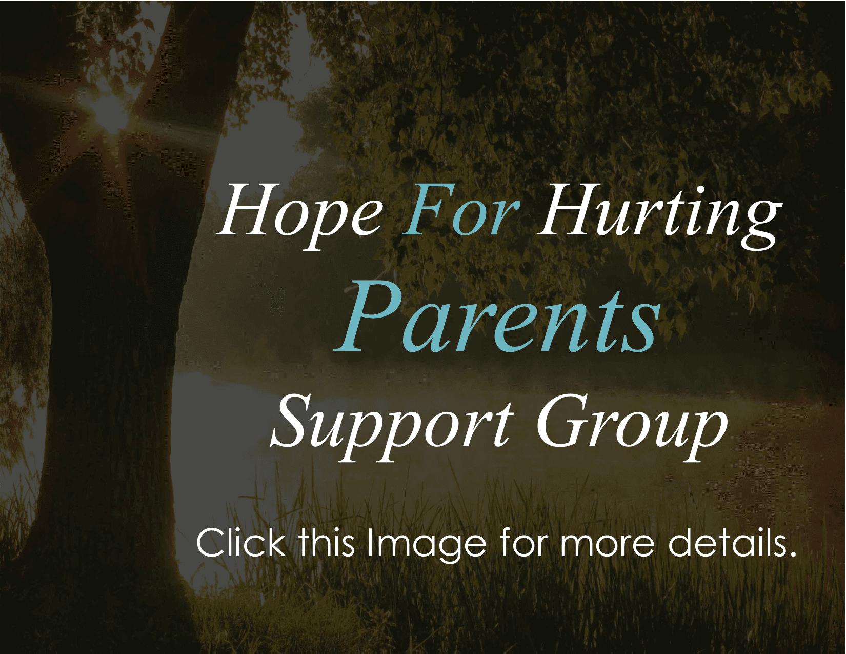 HopeForHurtingParentsWebFlyer